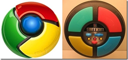 Google Chrome and Simple Simon